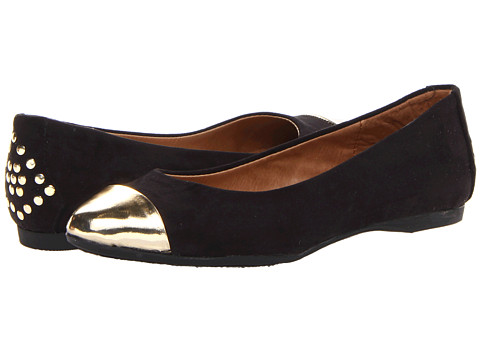 Balerini CL By Laundry - Brighter Day - Black/Gold