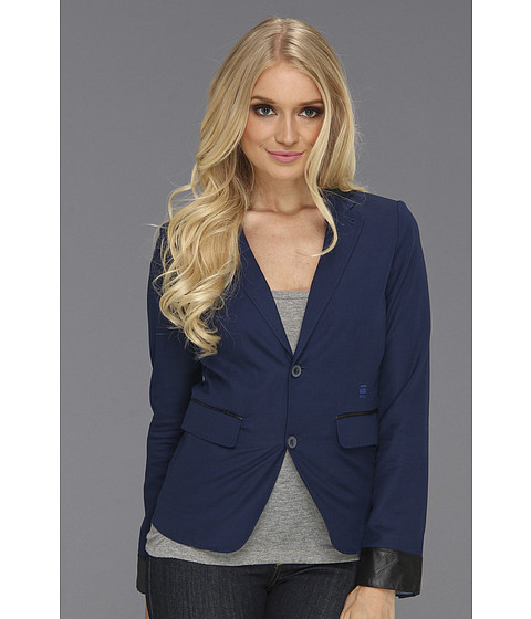 Sacouri G-Star - Correct Brook Blazer - Sapphire Blue