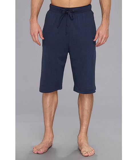 Pantaloni Tommy Bahama - Cotton Modal Lounge Short - Navy Heather
