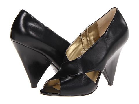 Pantofi Nine West - Unita - Black Leather