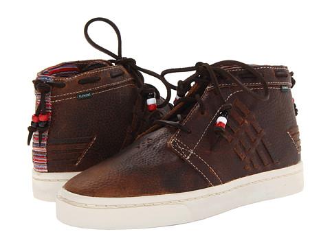 Adidasi Element - Bannock Elite - Chocolate Crazy Horse Leather