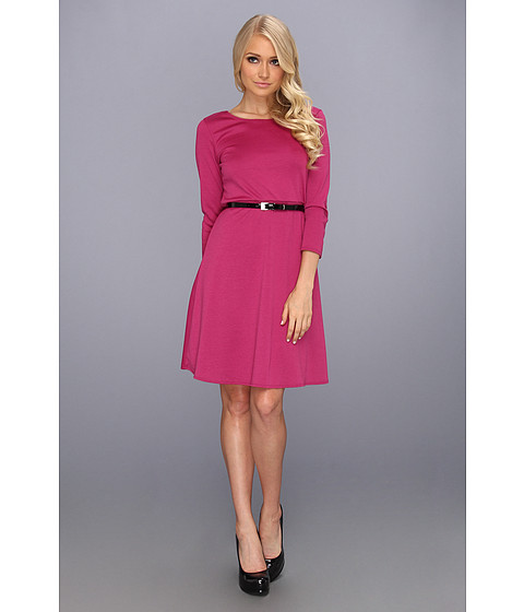 Rochii elegante: Rochie Christin Michaels - Hera Dress - Magenta