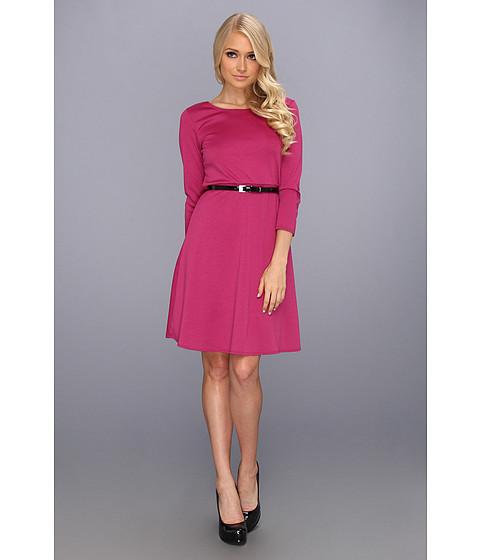 Rochii elegante: Rochie Christin Michaels - Hera Dress - Magenta