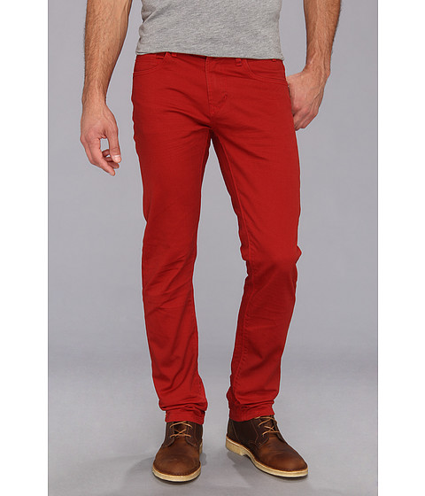 Blugi Fresh Brand - Jacky Colored Denim - Red
