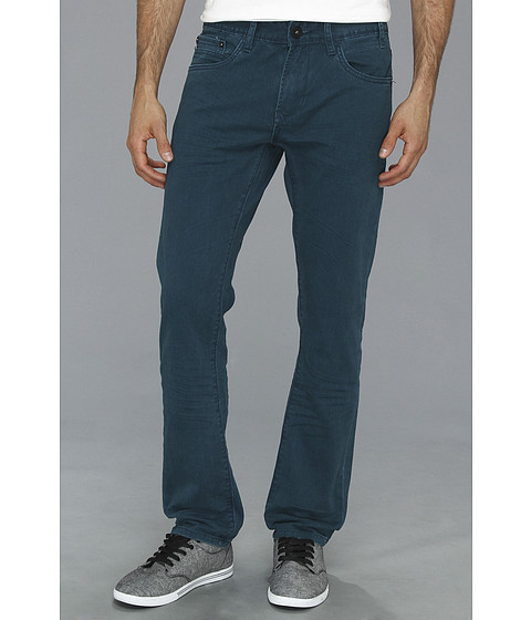 Blugi Fresh Brand - Jacky Colored Denim - Teal