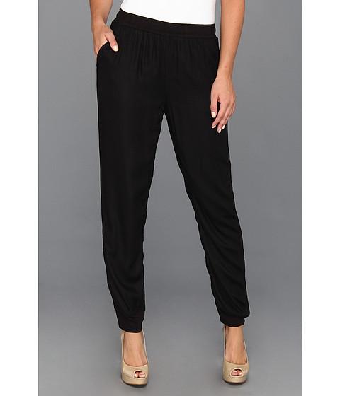 Pantaloni Joie - Sidra Pant - Caviar