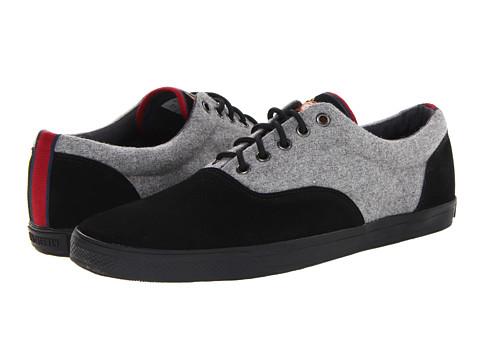 Adidasi Ben Sherman - Bronson - Black/Grey