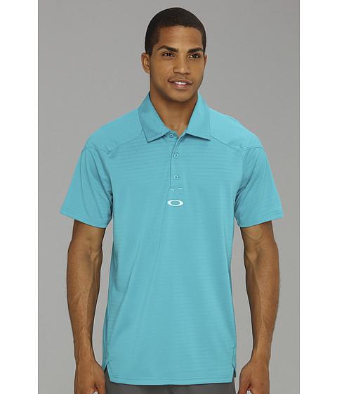 Tricouri Oakley - Belmont Polo - Enamel Blue