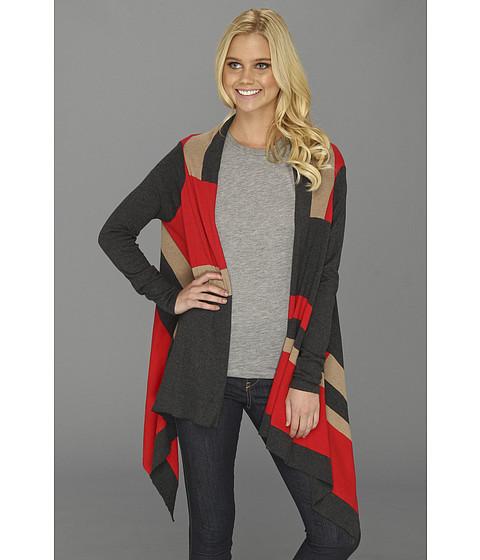 Bluze rsvp - Finna Sweater - Red