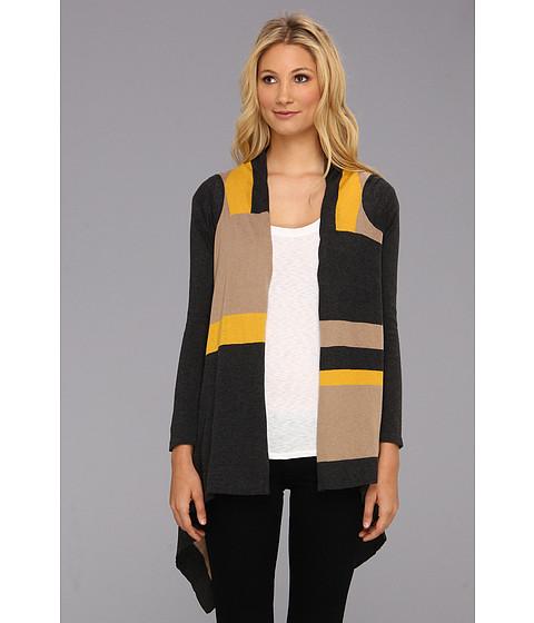 Bluze rsvp - Finna Sweater - Mustard