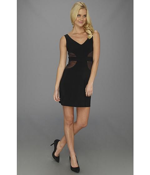 Rochii Type Z - Quinn Dress - Black
