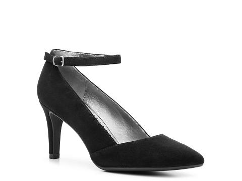 Pantofi Adrienne Vittadini - Comedy Pump - Black