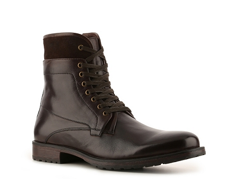 Pantofi Aston Grey - Rapid Boot - Brown
