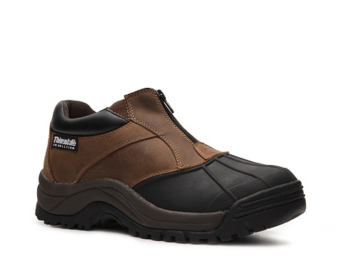 Pantofi Propet - Blizzard Ankle Boot - Brown