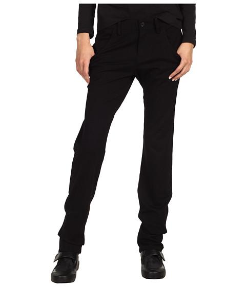 Pantaloni adidas - W LuxTrack Trouser - Y-3 Black