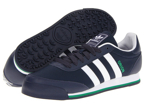 Adidasi Adidas Originals - Orion 2 ââ¬â Nylon - New Navy/White/Fairway