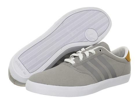 Adidasi Adidas Originals - adi M.C. Lo - Aluminium/Aluminium/White