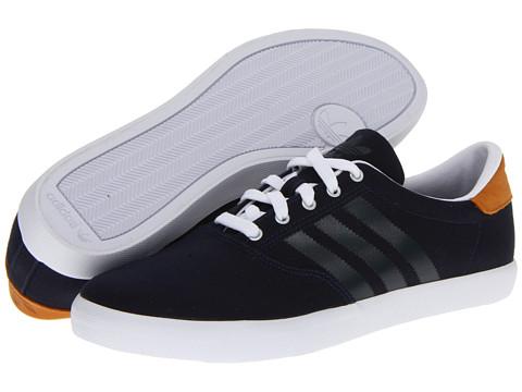 Adidasi Adidas Originals - adi M.C. Lo - Dark Indigo/Dark Indigo/White