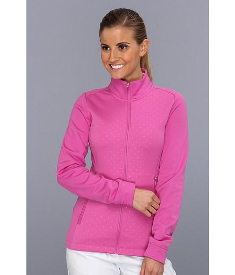 Bluze Nike - Thermal Full-Zip Jacket - Club Pink