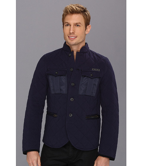 Jachete Diesel - J-Brunn Jacket - Midnight/Blue