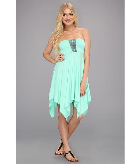 Rochii Roxy - Summer Bliss Dress - Cabbage