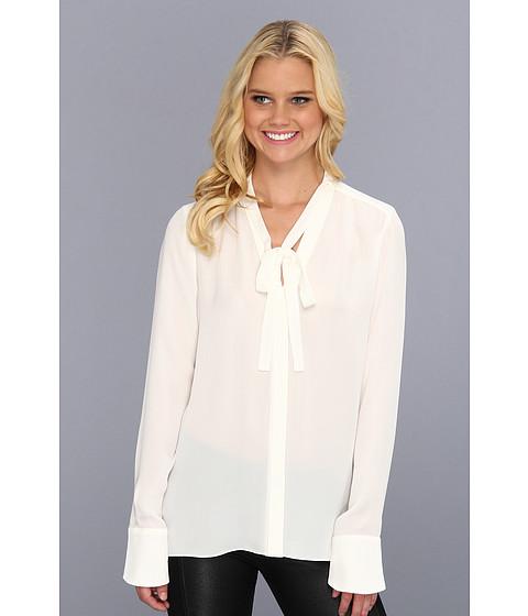 Bluze BCBGMAXAZRIA - Bellona Top - White