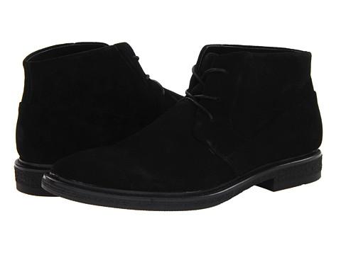 Ghete Calvin Klein - Phillip - Black/Black