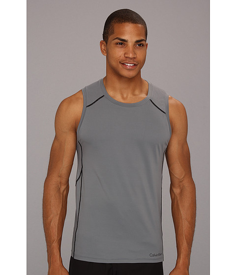 Tricouri Calvin Klein - Athletic Muscle Tank U1737 - Spear