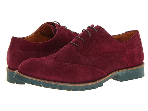 Pantofi Kenneth Cole Reaction - Just 4 A Pop SU - Wine