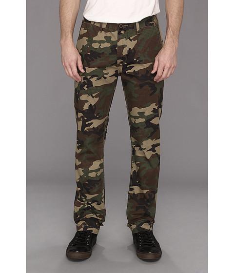 Pantaloni Obey - Quality Dissent Recon Pant - Field Camo