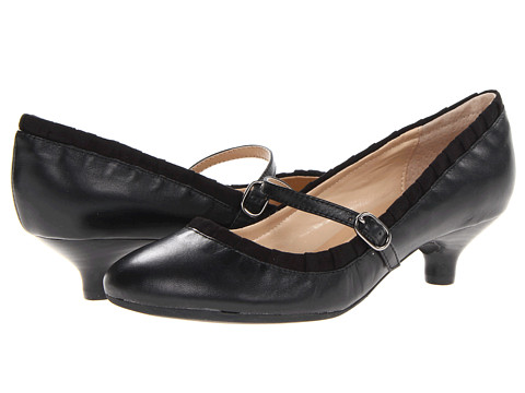 Pantofi Gabriella Rocha - Shaya - Black