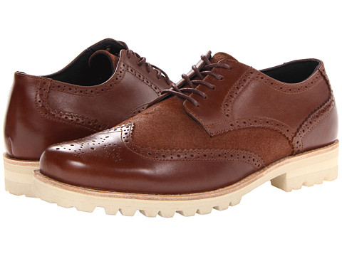 Pantofi Dr. Scholls - Requiem - Coffee Bean Leather