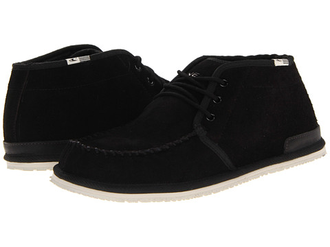 Pantofi ONeill - Laced Turkey - Black
