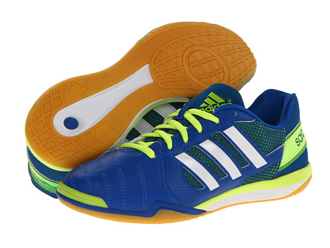 Adidasi adidas - Freefootball Top Sala - Blue Beauty/Running White/Electricity