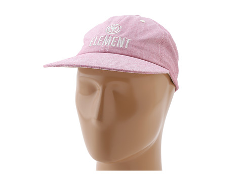 Sepci Element - Ralph Hat - Red
