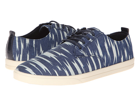 Adidasi Clae - Ellington Textile - Deep Navy Bolt Canvas