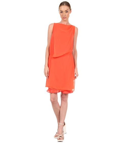 Rochii Chloe - LV95200 T7477 J91 - Neon Orange