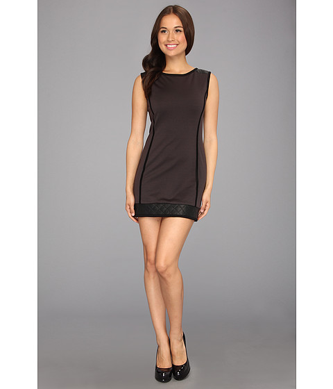 Rochii Brigitte Bailey - Kelby Dress - Charcoal