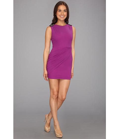 Rochii Brigitte Bailey - Vanita Dress - Purple