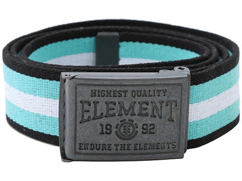 Curele Element - Norfolk Belt - Aqua
