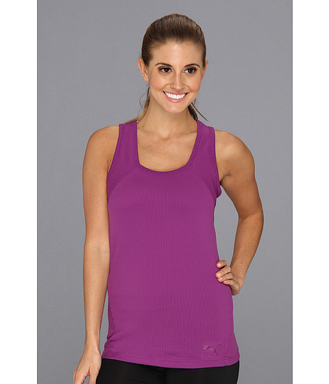Tricouri PUMA - Ribbed Performance Tank - Sparkling Grape