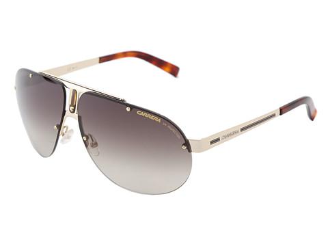 Ochelari Carrera - Carrera 34 - Gold/Brown/Grey