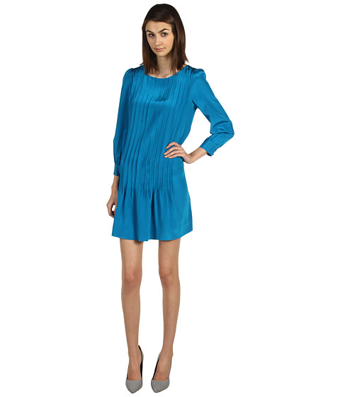 Rochii elegante: Rochie Kate Spade New York - Arden Dress - Jenkins Blue