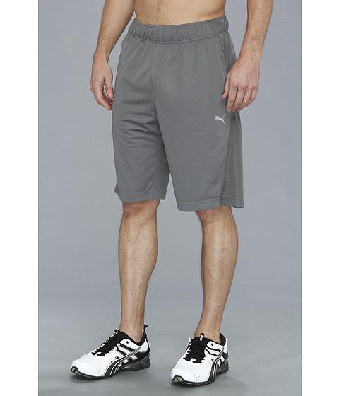"Pantaloni PUMA - 10\"" Short - Quiet Shade"