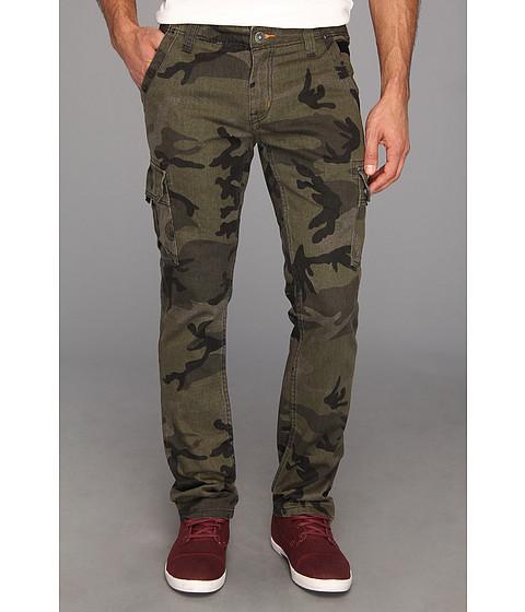 Pantaloni Fresh Brand - Camo Combat Pant - Camouflage