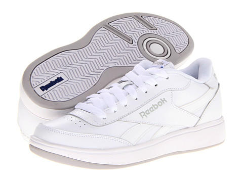 Adidasi Reebok - Royal Ace - White/Pure Silver/Steel/Reebok Royal