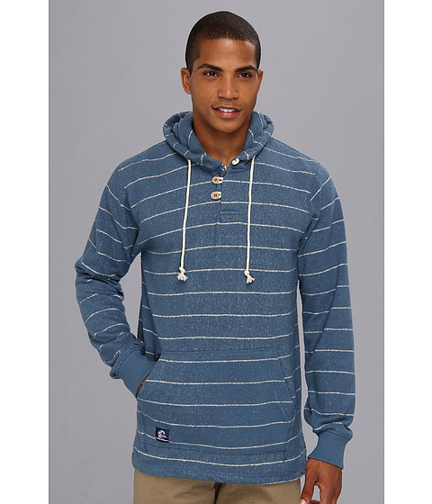 Bluze ONeill - Jack O\Neill Solstice Hoodie - Real Teal