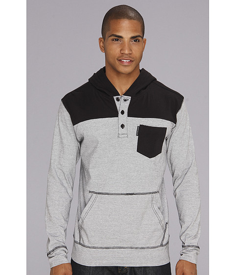 Bluze ECKO - Nailed It Pullover - Black