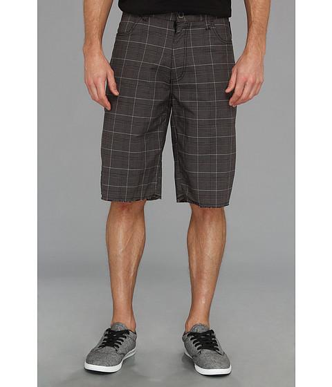 Pantaloni ECKO - Sycophantic Slag Short - Black