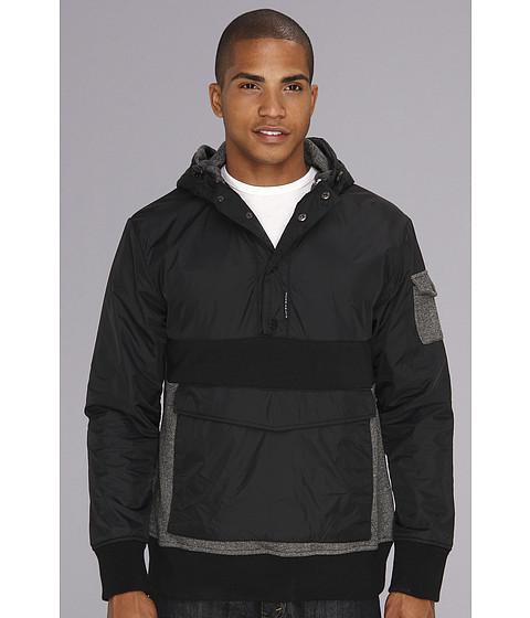 Jachete ECKO - DL Jacket - Black